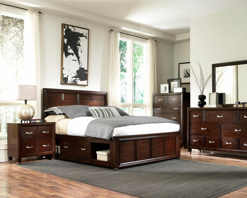 Durable Bedroom Set