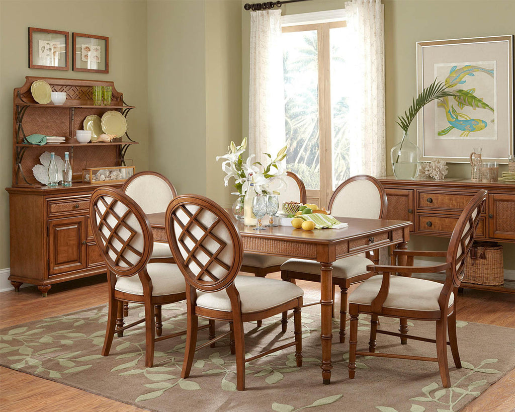 Charismatic Dining Room Set