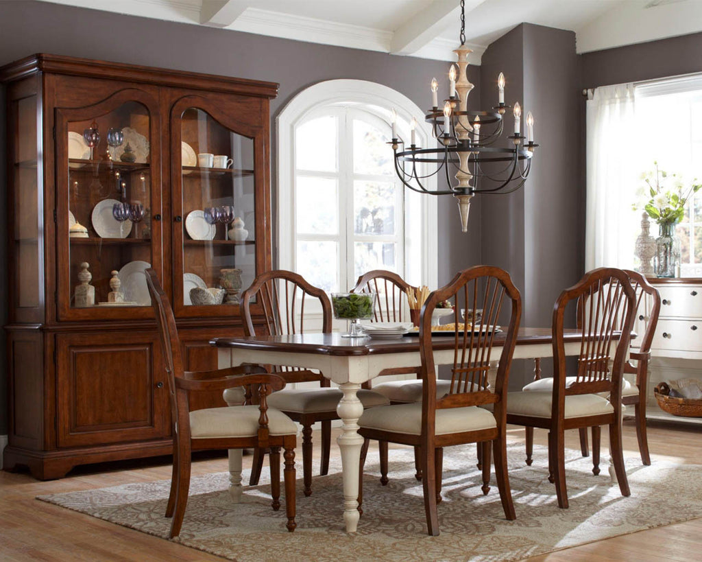Practical Dining Room Set