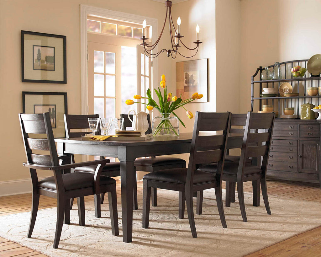 Rock-Solid Dining Room Set