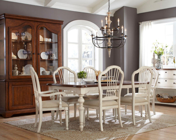 Enticing Dining Room Set