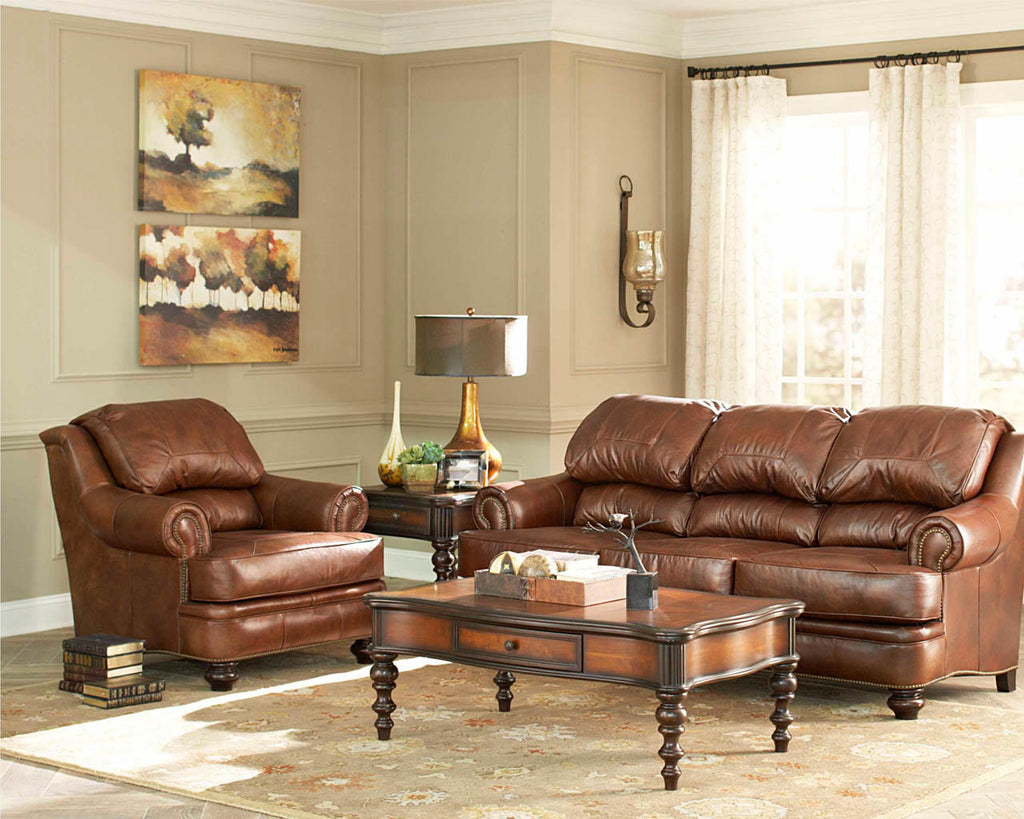 Divine Living Room Set