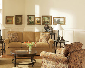 Enticing Living Room Set