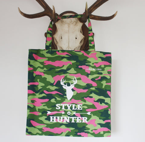 Style Hunter camouflage