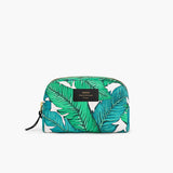 Tropical Makeup bag groß