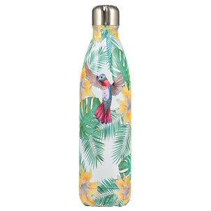 Isolierflasche Flowers 500ml