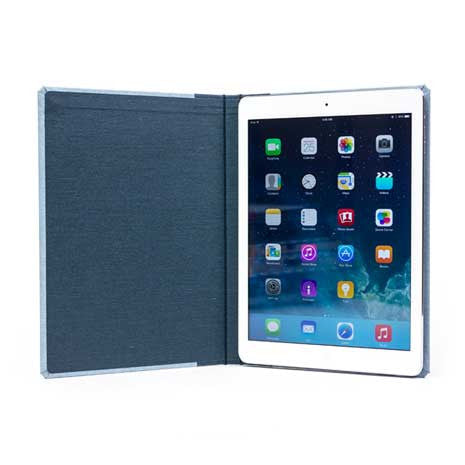 designer Staff pick by Heather for custom Hardback for iPad air