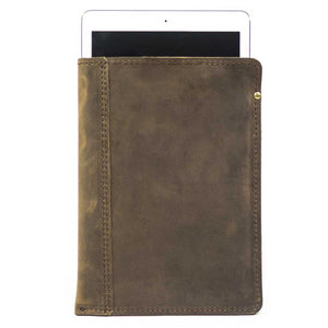 iPad mini Sleeve by Lumberjack Leather
