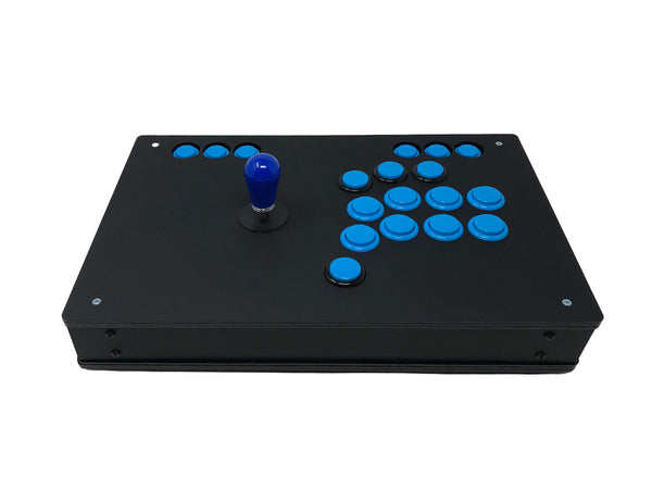 Eternal Rival -S RANK PLUS - Hybrid X -Fightstick Enclosure