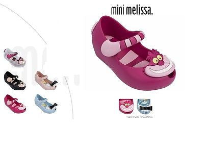 Mini Melissa Wonderland