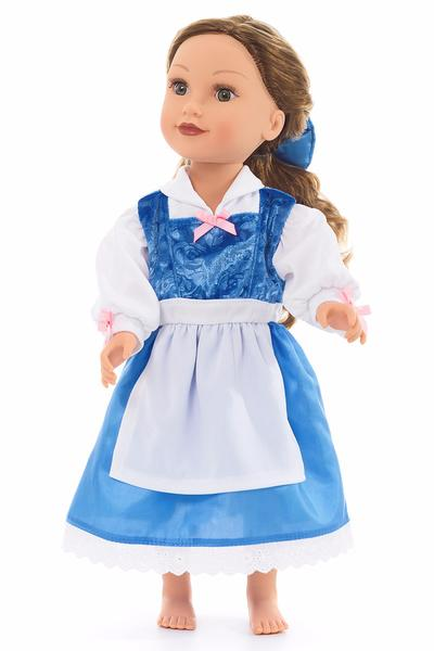 Doll Day Dress