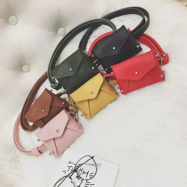 Betty Belt Bag