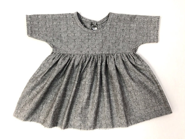 Hightower Dress Chambray