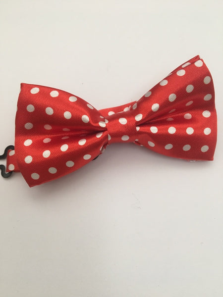 Dapper Bow Ties
