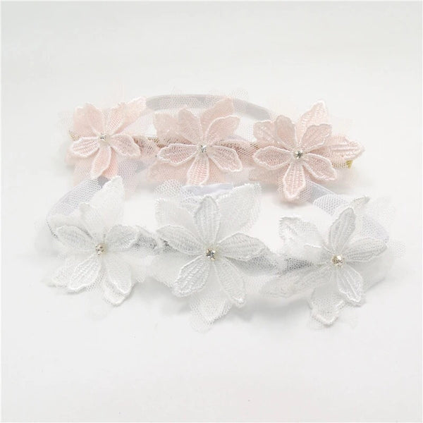 Flower Queen Headband