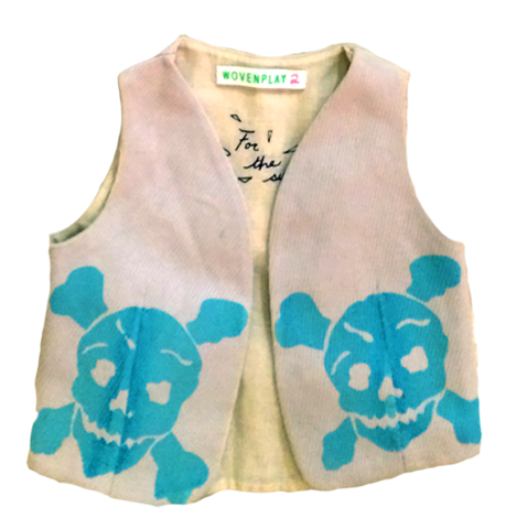 Glo Pirate Vest