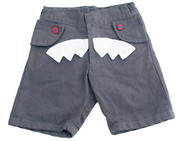 Wovenplay Shark Shorts