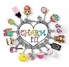 Charm It! Charms