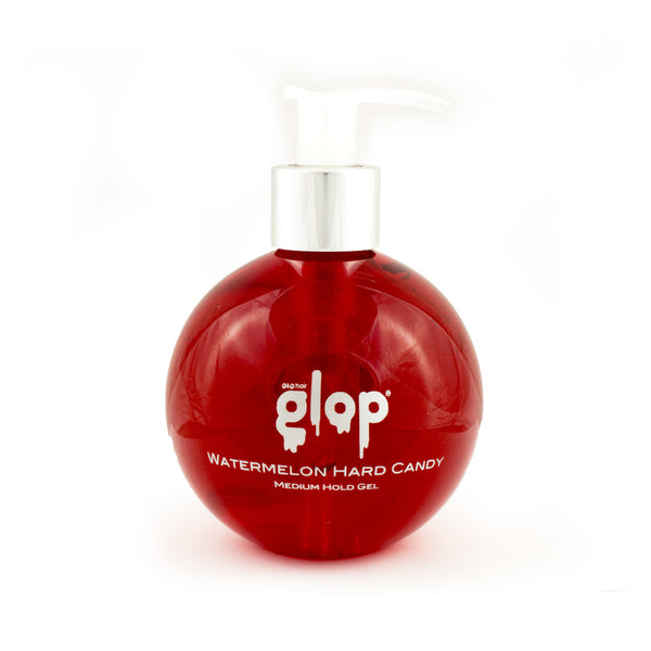 Glop & Glam Watermelon Hard Candy Gel