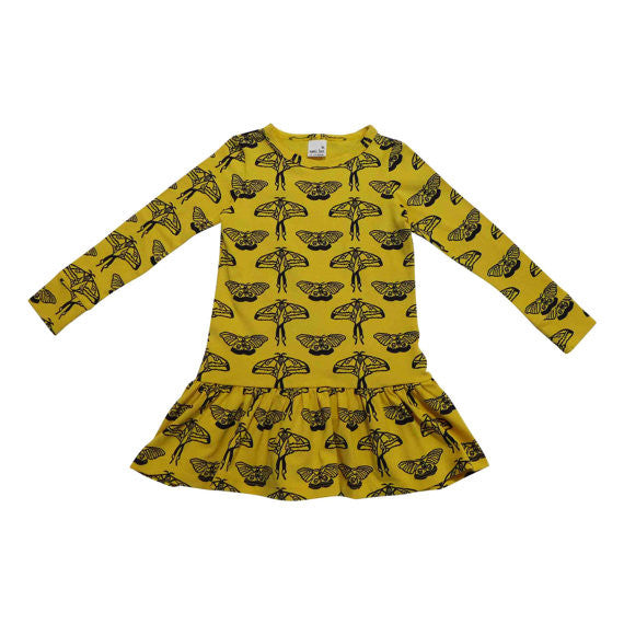 Noni Bee Moth dress
