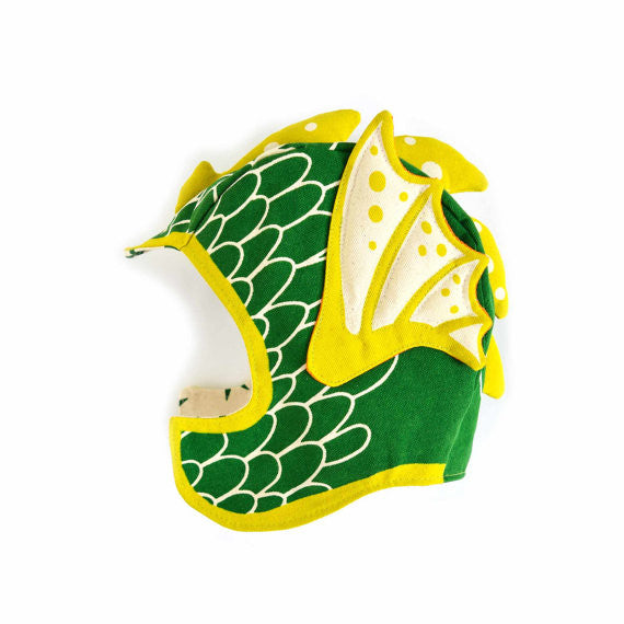 Love Lane Dragon Hat