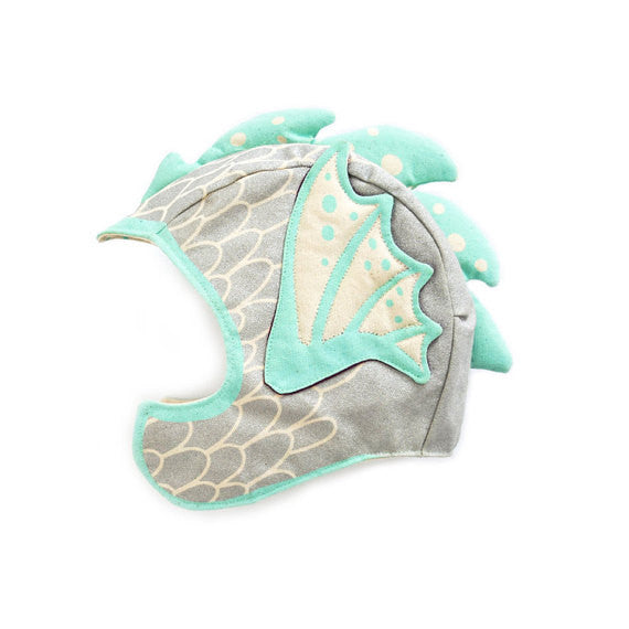 Love Lane Snow Dragon Hat