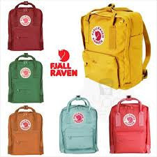Fjallraven Kanken Large Backpack