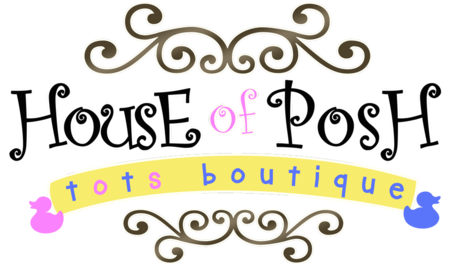 House of Posh Tots