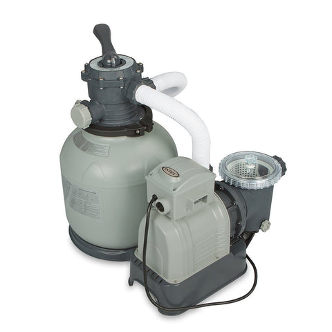 Intex 2700 GPH Sand Filter Pump