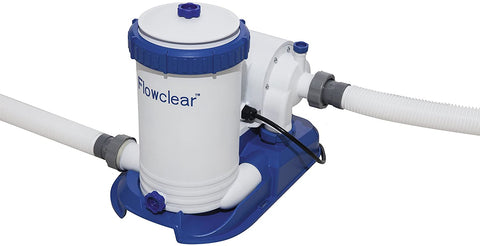2500 GPH Flowclear Pump for Coleman Pools