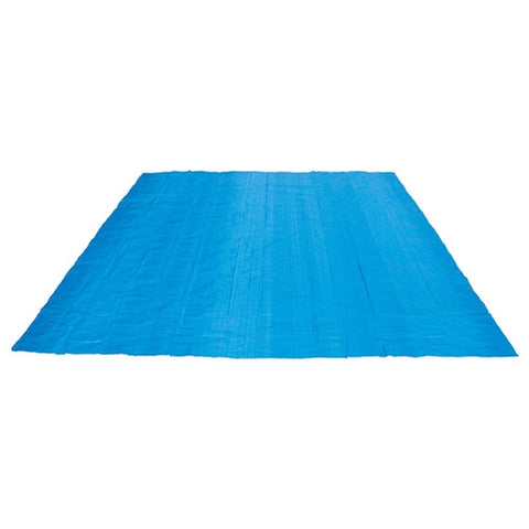 "8' x 14' x 36"" & 9' X 18' X 52"" Pool Ground Cloth R-P35-0918F"