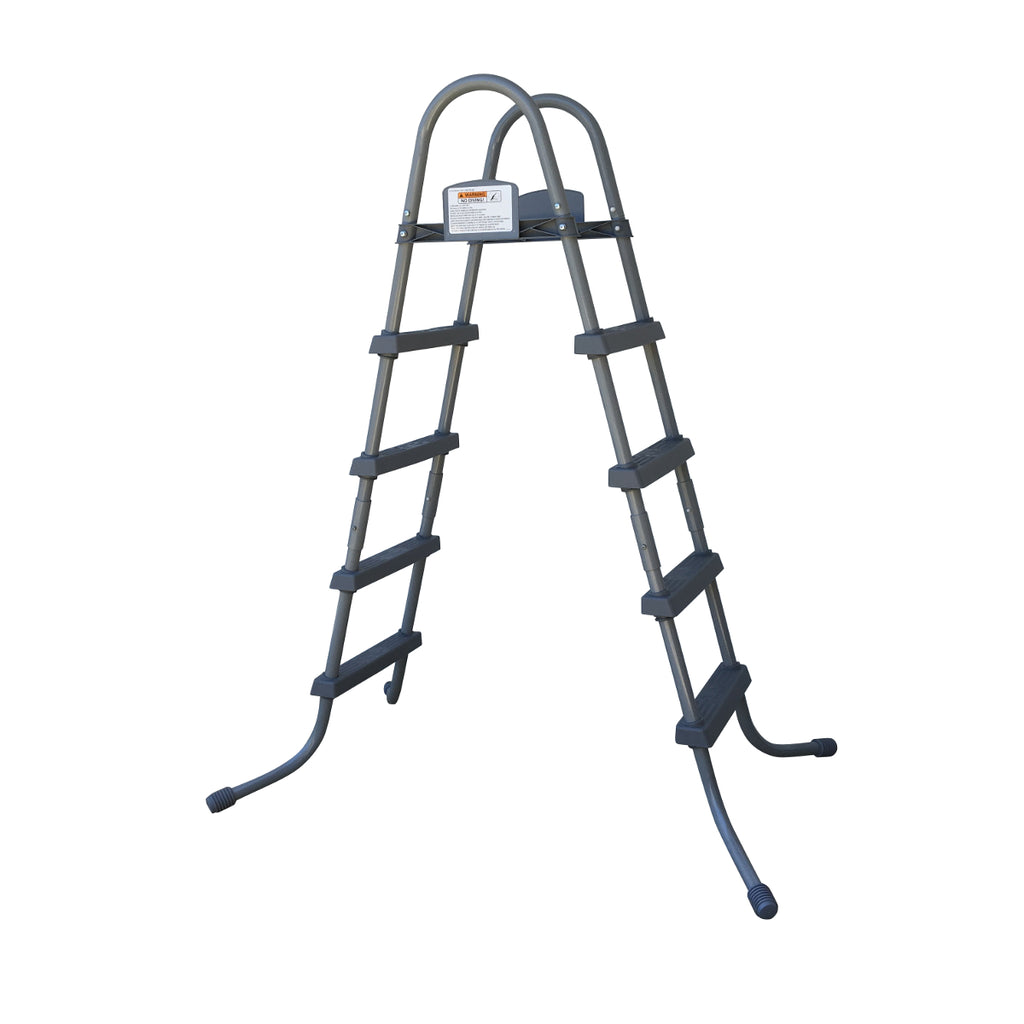 Ladder For 48 Quot Above Ground Frame Pools By Coleman From