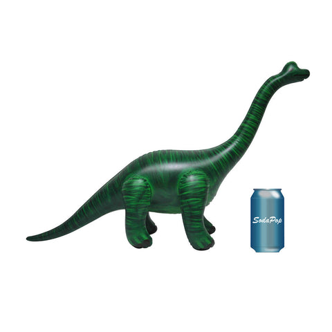"27"" Brachiosaurus Inflatable - 1"