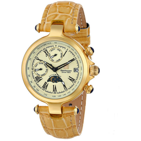 Women's Gold Steinhausen Watch