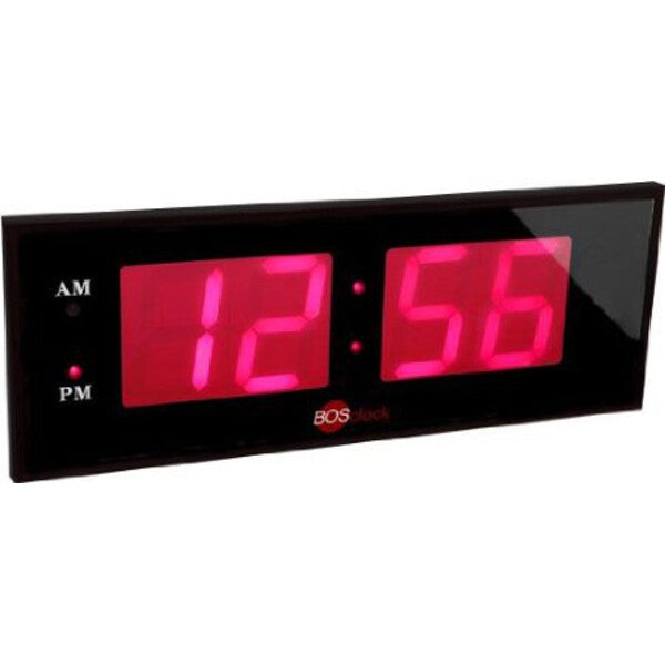 Super Large Giant LED Clock - 2