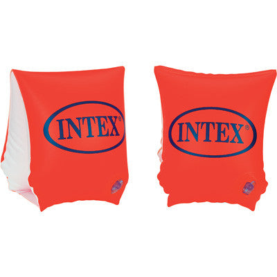 Intex Deluxe Arm Band Swimmies