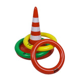 Traffic Cone Ring Toss - 1
