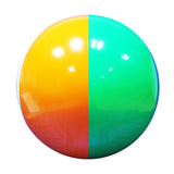 Giant Multi-Colored Beach Balls - 2