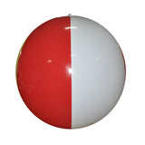 Giant Multi-Colored Beach Balls - 3