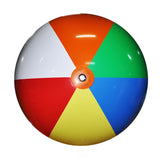 Giant Multi-Colored Beach Balls - 4