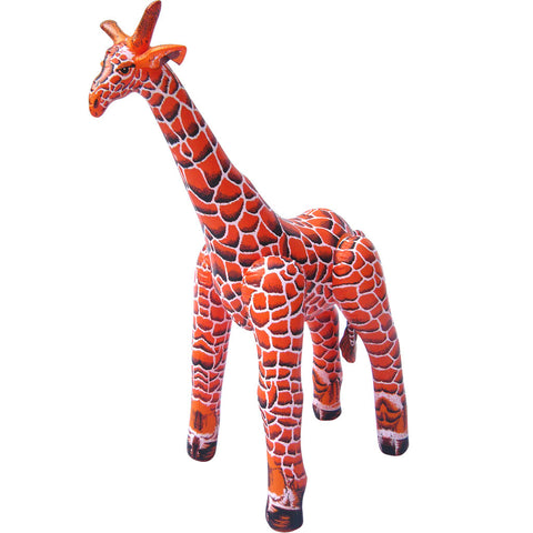 "60"" Giraffe Inflatable - 1"