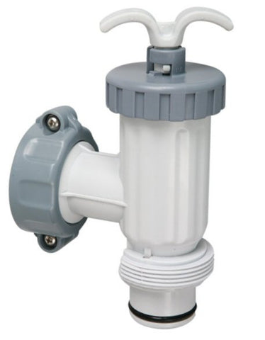 Intex Threaded Plunger Valve 10747
