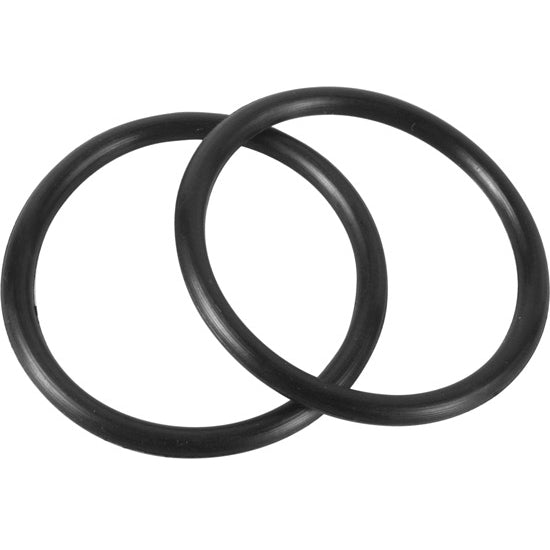 "O-Ring Seals for 1-1/2"" Hose Connections Set of 2"