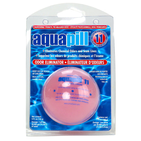 AquaPill # 11 Odor Eliminator