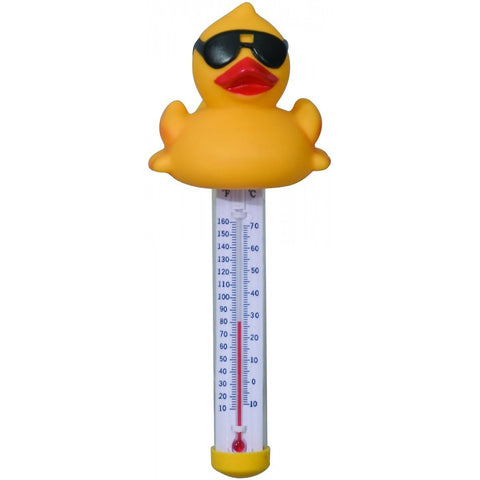 Floating Duck Pool Thermometer
