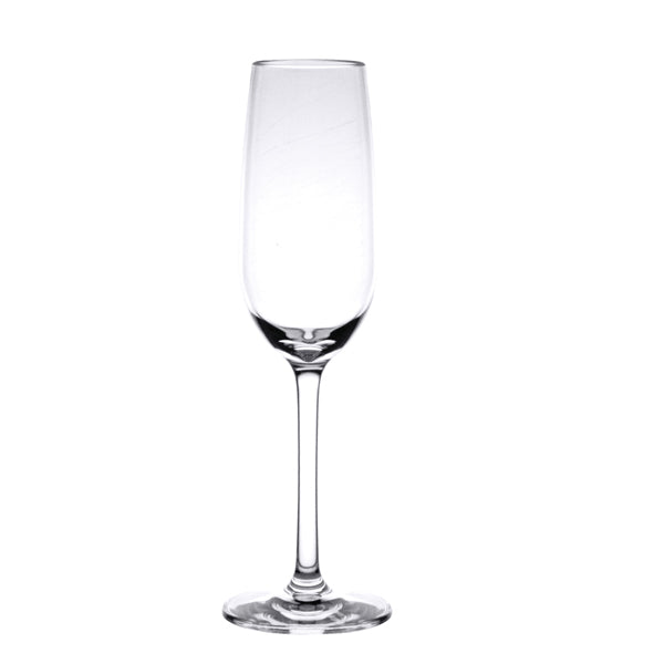 7oz Unbreakable Polycarbonate Champagne Glass