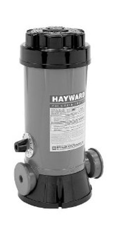 Hayward In-Line Chlorine Feeder