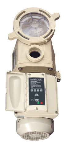 Pentair IntelliFlo Variable Speed Pool Pump With SVRS