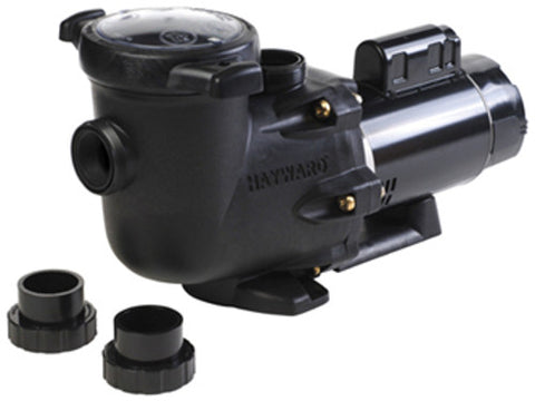 Hayward TriStar Pool Pump 1HP