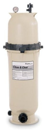 Pentair Clean & Clear 50 Cartridge Filter